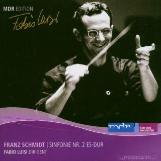 Sinfonie Nr. 2 Es Dur (MDR Edition 09)