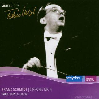 Sinfonie Nr. 4 (MDR Edition 11)