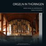 Weise-Orgel in Graefenroda (Orgeln in Thueringen)