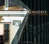 Konzerte fuer Orgel und Orchester