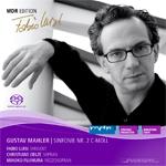 Sinf. Nr.2 c-Moll/MDR Edition Nr. 15