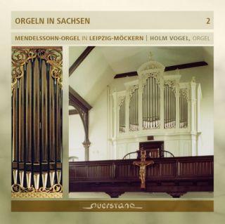 Orgeln in Sachsen