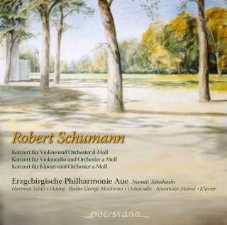 Konzert fuer Violine und Orch. d-Moll/Violoncello