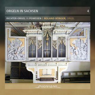 Orgeln in Sachsen 4