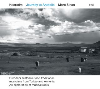 Hasretim - Journey to Anatolia