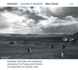 Hasretim - Journey to Anatolia