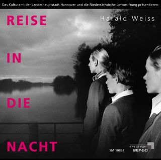 Reise in die Nacht / Journey Into The Night