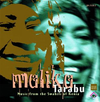 Tarabu. Music from the Swahili of Kenya