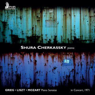 Shura Cherkassky in Concert 1971