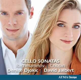 Cello Sonatas: Rachmaninov, Chopin