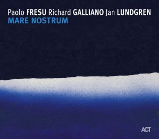 Mare Nostrum (LP)
