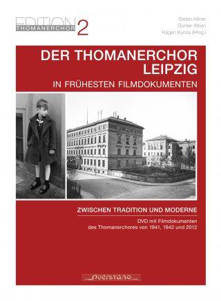 Der Thomanerchor Leipzig Filmdokumenten 1940 Edition 2
