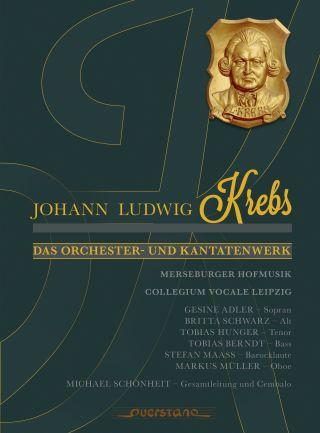 Johann Ludwig Krebs 300