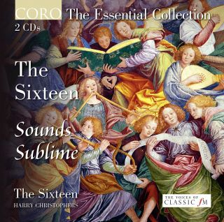 The Essential Collection - Sounds Sublime