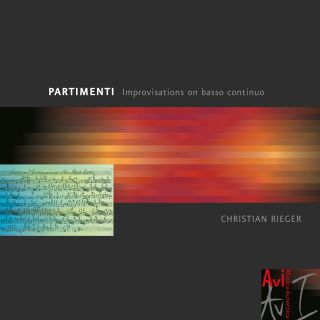 Partimenti - Improvisations on basso continuo