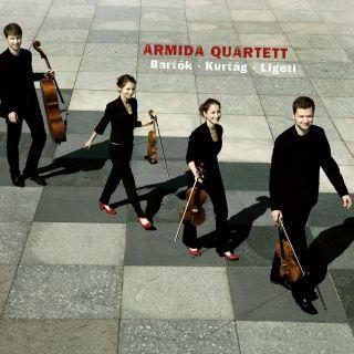 Bartok - Kurtag - Ligeti: String Quartets