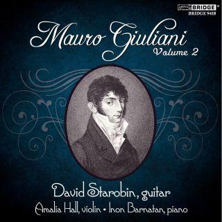 Mauro Giuliani: Volume 2