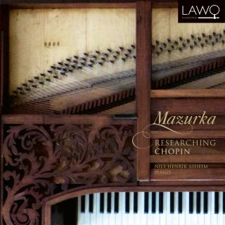 Mazurka -  Researching Chopin -