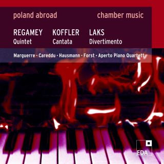 Poland Abroad Vol. 5: Kammermusik
