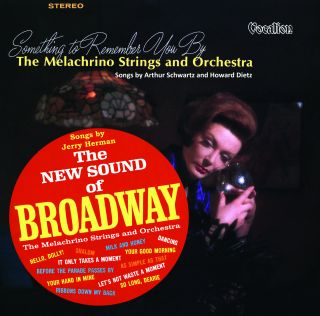 The New Sound of Broadway / Something To Remember You By