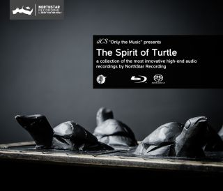 The Spirit Of Turtle [Longbox]