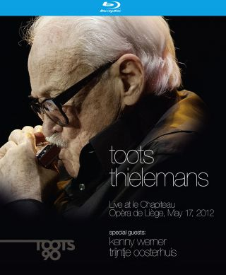 Live at le Chapiteau Opèra de Liège, May 17, 2012