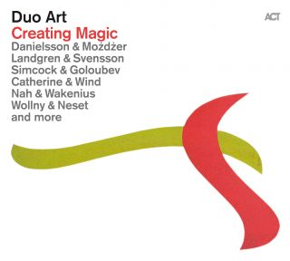 Duo Art: Creating Magic
