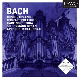 Concertos and Chorale Preludes