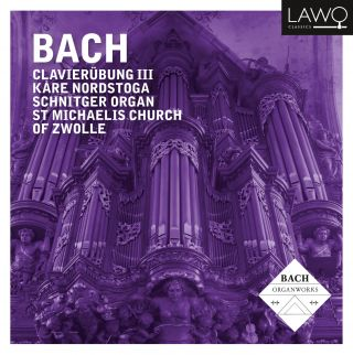 Bach Clavierübung III