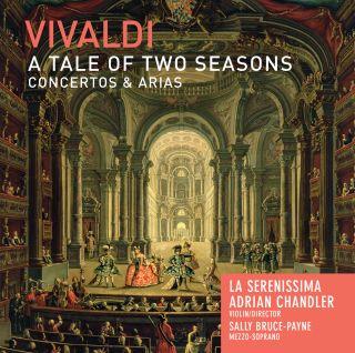 A Tale of Two Seasons - Vivaldi