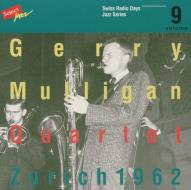 Radio Days Vol. 9  - Zurich 1962