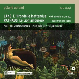 Poland Abroad vol. 4:Laks: L