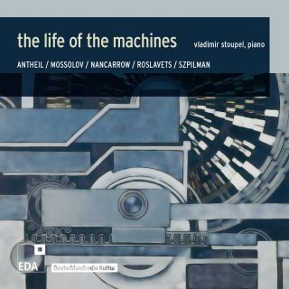 The Life of the Machines