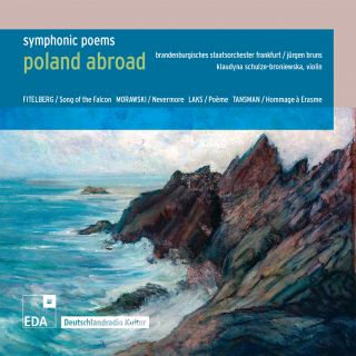 Poland Abroad vol. 2:Symphonic Poems