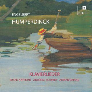 Engelbert Humperdinck: Klavierlieder