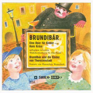 Brundibár – Eine Oper für Kinder / Feature: Brundibár und die Kinder von Theresienstadt