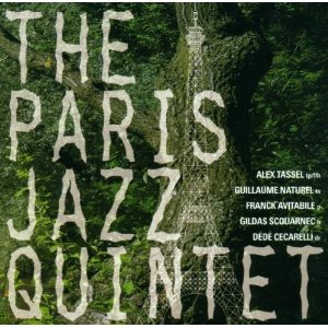 The Paris Jazz Quintet
