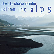 A Call From The Alps