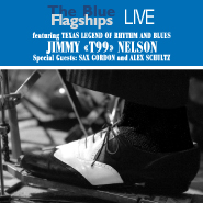 The Blue Flagship  LIVE