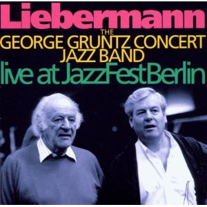 Liebermann - Live at JazzFest Berlin