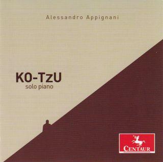 Alessandro Appignani: pianoworks