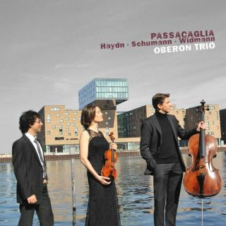 Passacaglia:  Haydn - Schumann - Widmann