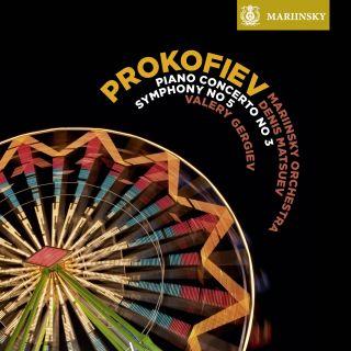 Prokofiev: Piano Concerto 3, Symphony No.  5