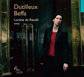 Sonate/Sillages/Six Etudes/Voyelles