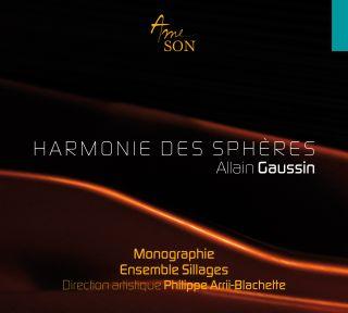 Gaussin: Harmonie des Sphères