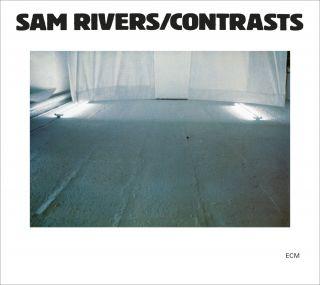 Contrasts (vinyl)