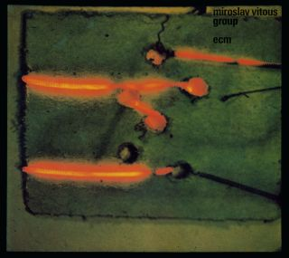 Miroslav Vitous Group (vinyl)
