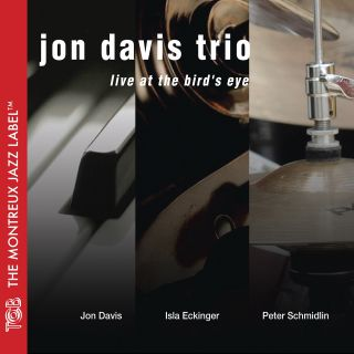 Jon Davis Trio - Live at the Bird
