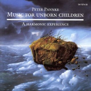 Music for unborn children