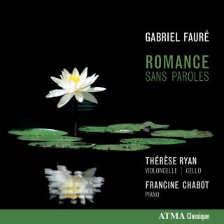 Fauré: Romance without words